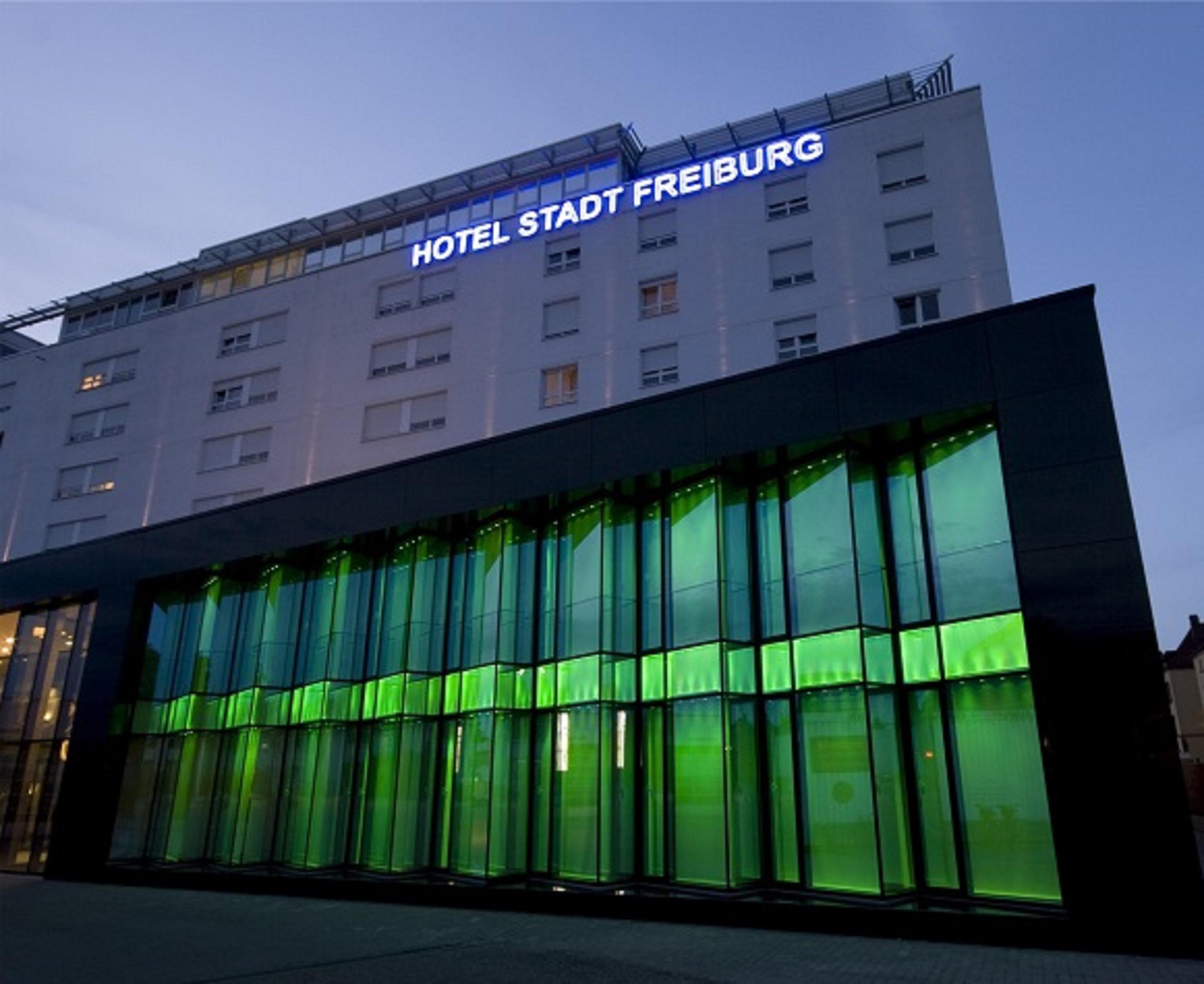 Hotelreservierung 1